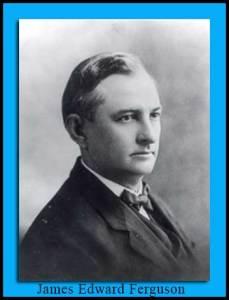James Edward Ferguson