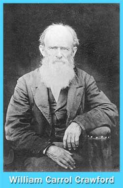 William Carrol Crawford