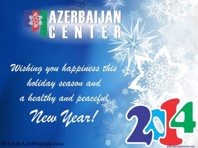 azerbaijan center