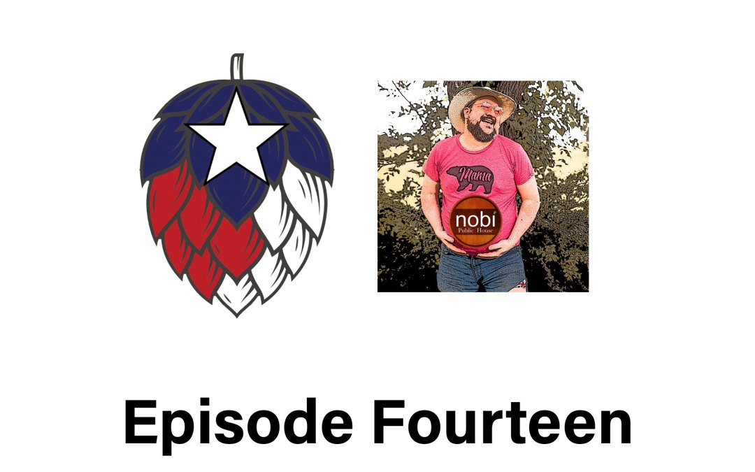 Episode 14: Channing Herrin of Nobi Public House is Pregnant!
