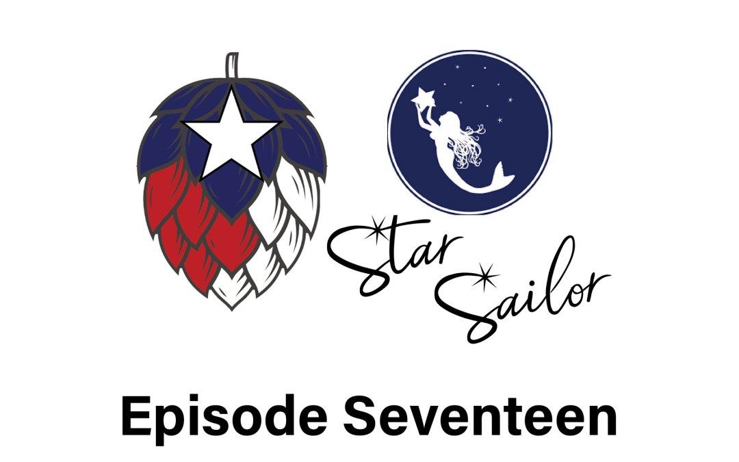 Episode 17: Pocket Pods at Star Sailor