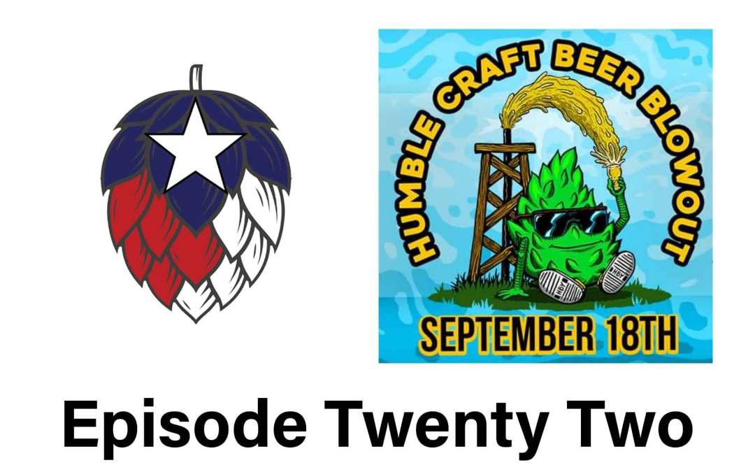 Episode 22: Humble Craft Beer Blowout & Hot Cheetos