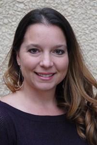 Christina Slough headshot
