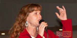LESLIE BLASING will be performing at the 17th Annual Taste of the Laguna Madre on February 7, 7 p.m. Scheduled to include food, fun and festivities, the Museums' Annual Fundraiser will be highlighted by Blasing's appearance.