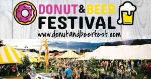 Donut and Beer Fest @ Donut and Beer Fest | Kalamazoo | MI | United States