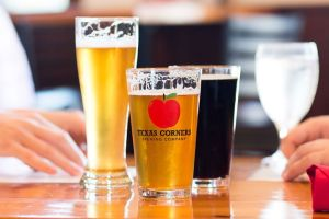 Coffee Beer Series @ Texas Corners Brewing Company | Kalamazoo | MI | United States