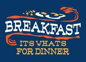 Breakfast for Dinner @ Texas Corners Brewing Company | Kalamazoo | MI | United States
