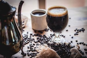 2019 Coffee Beer Series @ Texas Corners Brewing Company | Kalamazoo | MI | United States