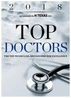Top Doctors Award 2018