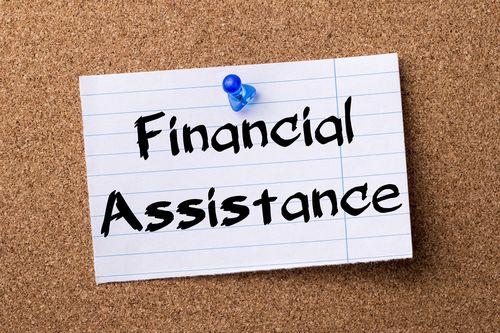 Financial Assistance | Texas Evangelism