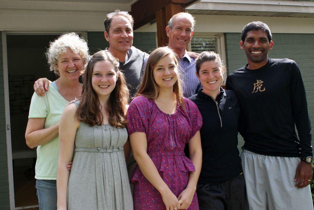 Les Blyth-Salvato / Deux homosexuels démocrates réinventent la famille recomposée (1/2)
