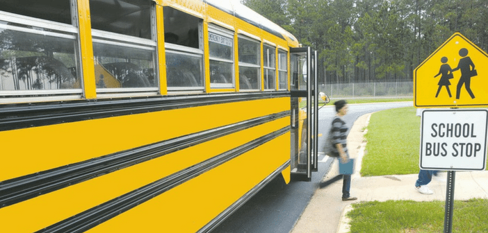 Talk Safety With Your Student