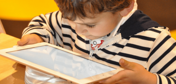Tablets and Kids: What to Know