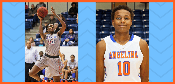 AC's Natasha Mack Earns NJCAA Division I Player of the Week Honor  Former Lufkin Standout Averaging Double-Double for the Season
