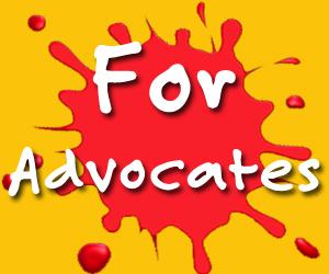 For Advocates