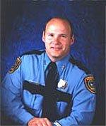 Officer Gary Gryder