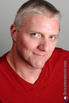 Actor Headshot DFW