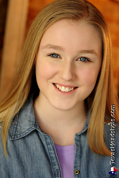 Fort Worth Actor Madison 3790