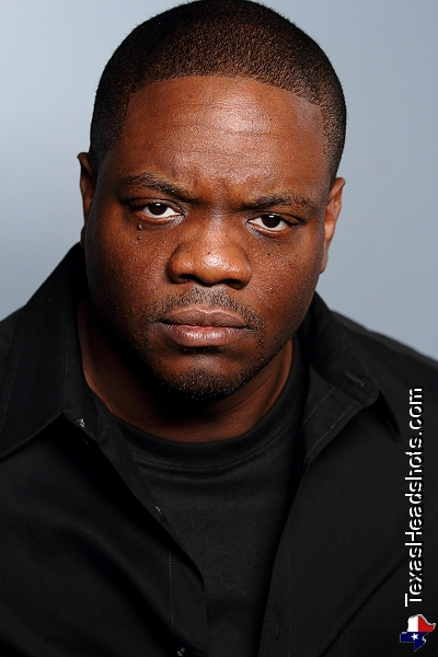 Dallas Actor Headshot Photographer - Allan R. Thomas 8332