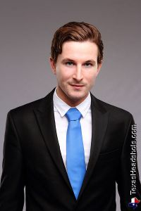 Dallas Fort Worth Business Headshot Photographer Colton Tapp 0892