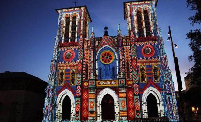 San Antonio The Saga Breathes New Life Into Main Plaza