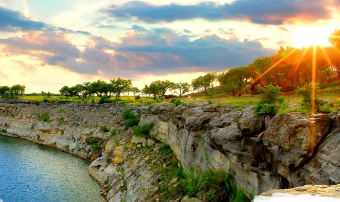 Beautiful Texas Hill Country