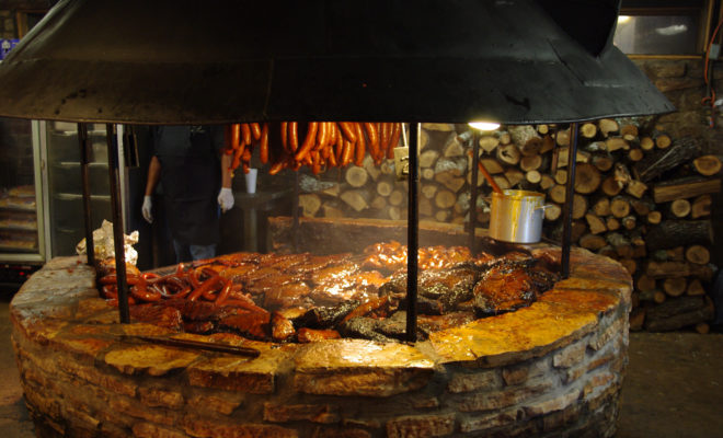 Salt Lick BBQ Is Expanding To A Second Texas Location