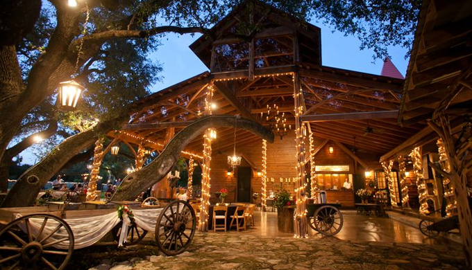 7 Steps For Choosing A Wedding Venue In The Hill Country