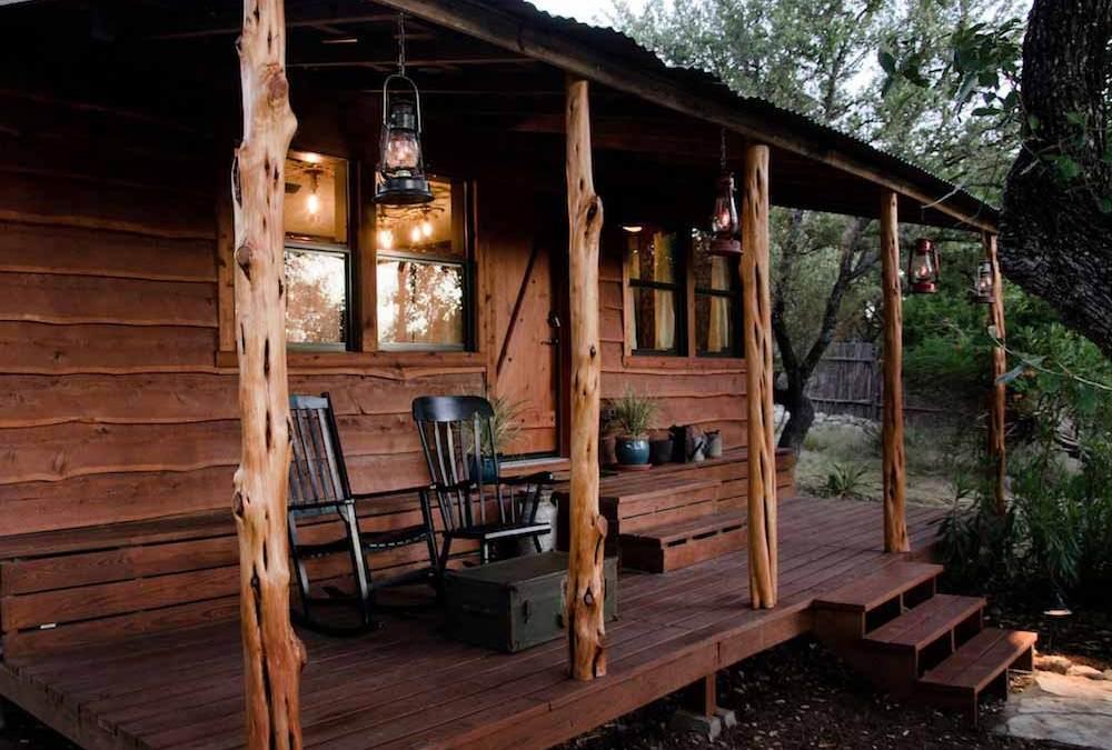 Moonshiner's Cabin