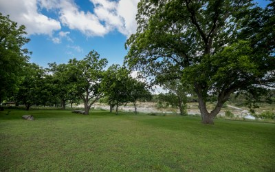 River/Lake | Texas Hill Country Reservations