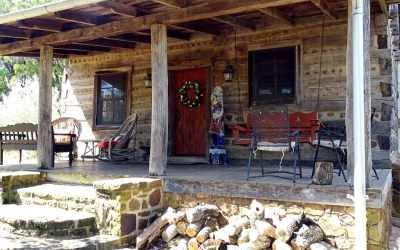Cabin Rentals in Texas | Texas Hill Country Reservations