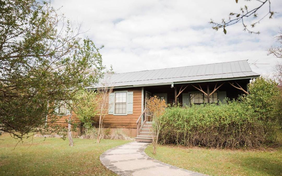Red Corral Ranch – Meadows Cabin