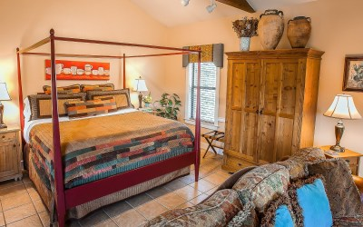 Blair House Inn – The San Gabriel Cottage