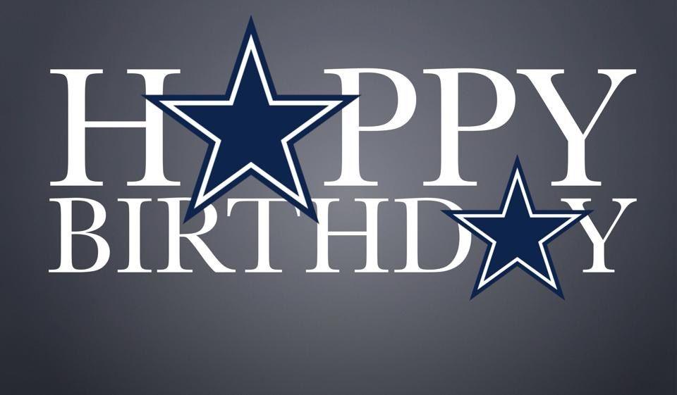 Happy Birthday Dallas Cowboys Turn 60 Years Old Texas Hs Football
