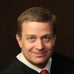 JUSTICE DAVID J. SCHENCK