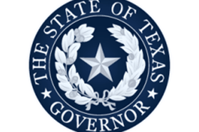 Texas Governor's Office Seal
