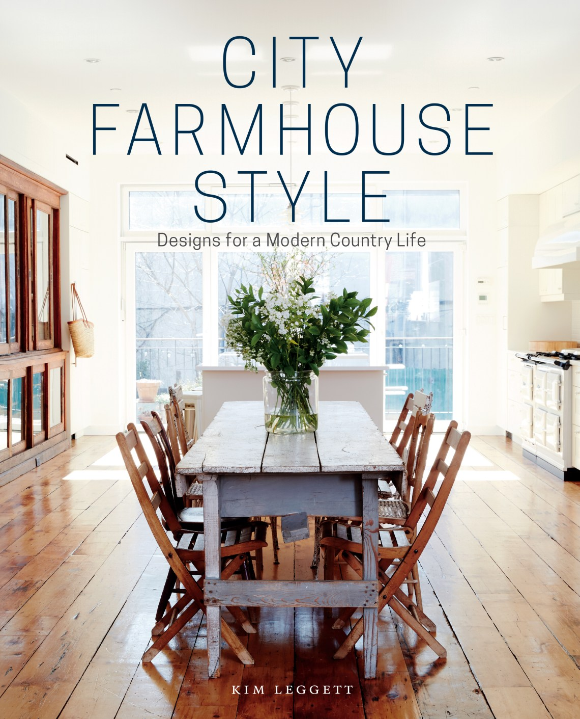 City Farmhouse Style | Designs for a Modern Country Life - TLM