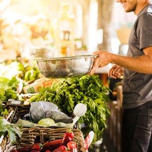 Farmers' Market Week 2019