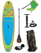 Adventure Paddle Board