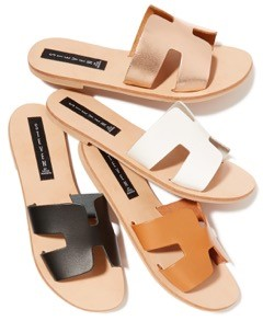 h shoe