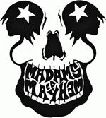 Madams of Mayhem Roller Derby