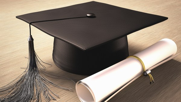 Graduation gap