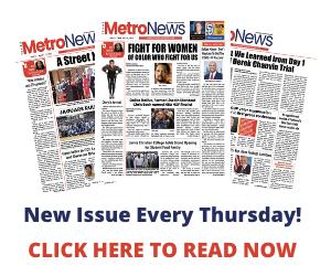 Texas Metro News