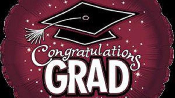 congratulations Grand