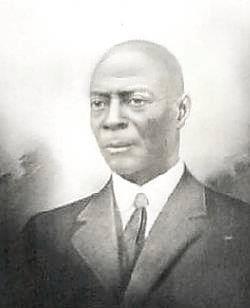 N. W. Harllee