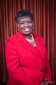 Dr. Lindy Perkins, 33rd President