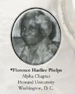 Florence Harllee-Phelps