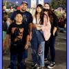 The GuerraGuerrero family Regulars of the State Fair