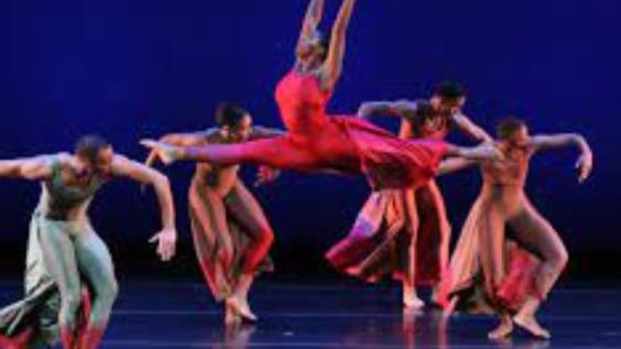 Dallas Black Dance