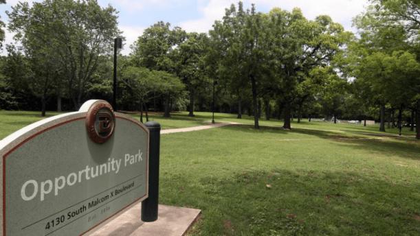 Opportunity Park